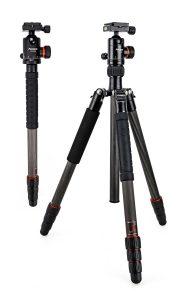 Fotopro X Series Tripod