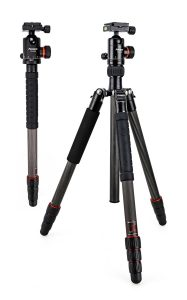 Fotopro X-Serie Stativ
