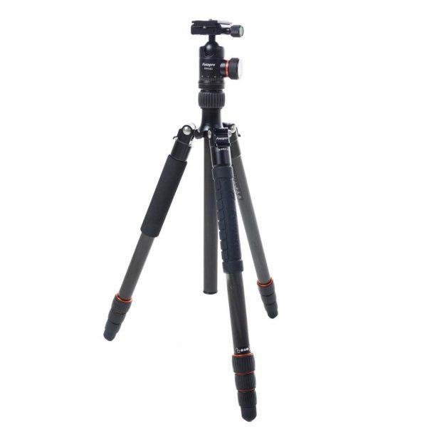 fotopro x-go plus carbon stativ