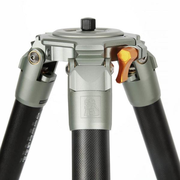 Cavalletto carbonio TL-85C